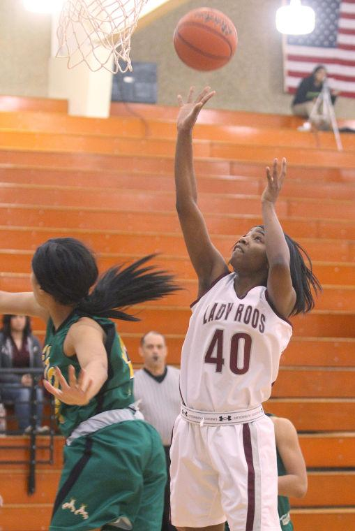Killeen Girls Basketball Playoffs