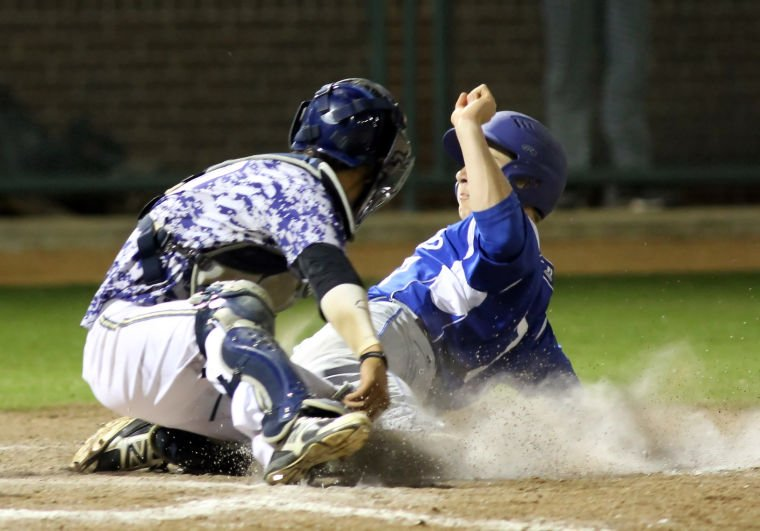 Shoemaker falls to Midlothian in bi-district round