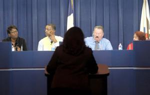 Civilian Personnel Hearing Board