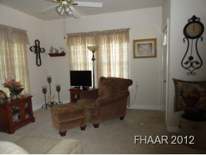 Beautifuly updated. This pretty two bedroom, one bath home has