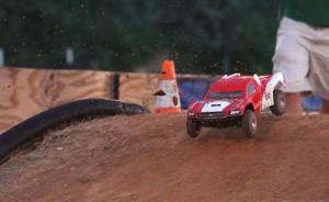 Temple R/C Speedway
