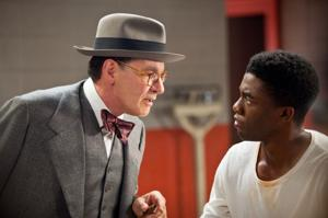 '42' tells story of Jackie Robinson