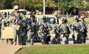 Fort Hood shooting