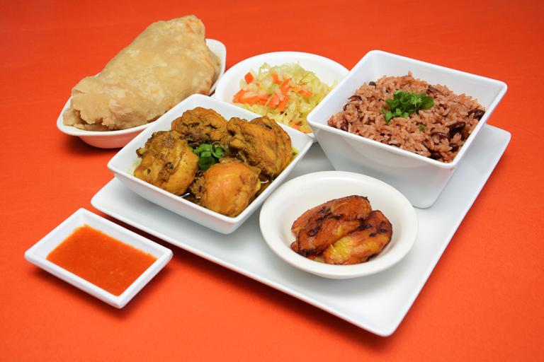 Glendora's Brings Taste of Caribbean to Killeen
