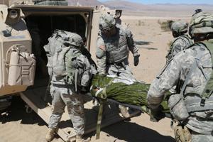 3rd Brigade Combat Team