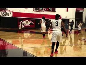 Harker Heights vs Shoemaker Girls Basketball