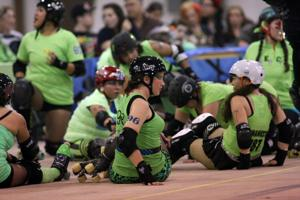 Roller Derby: Killeen Style