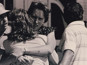 Survivors reflect on Oct. 16, 1991, Luby's shooting
