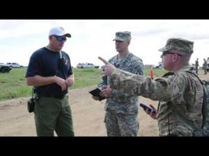 Fort Hood Rescue