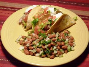 Tacos make simple but tasty meal