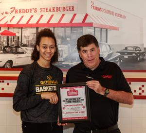 Freddy's-KDHpressbox.com Player of the Week