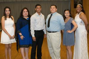 LULAC scholarship banquet