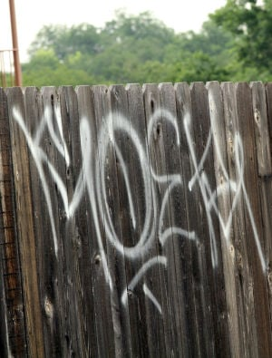 New graffiti law puts onus on city