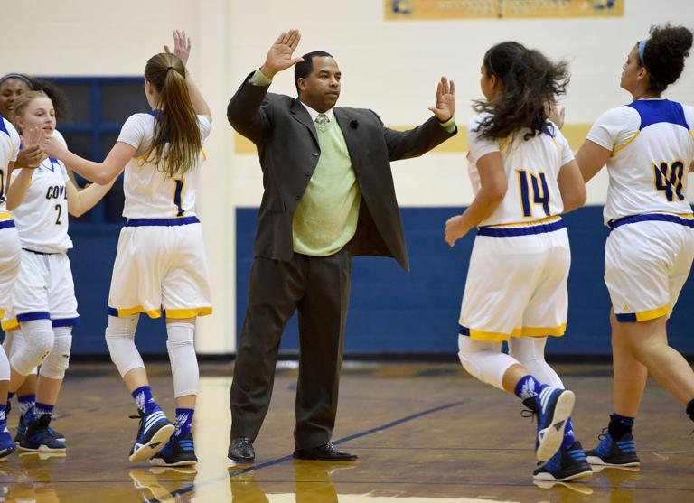 8-6A GIRLS BASKETBALL: Lady Dawgs stand tall against Heights