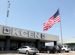 Killeen KCEN offices