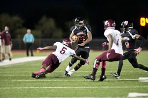 Harker Heights tops Killeen
