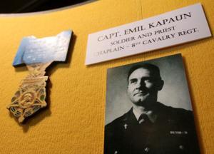 Capt. Emil Kapaun