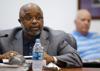 Councilman Okray's behavior unacceptable, council members say