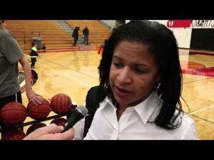 Killeen vs Harker Heights | Girls Basketball
