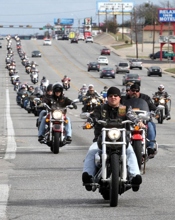 Tri-County Toy Run 2013