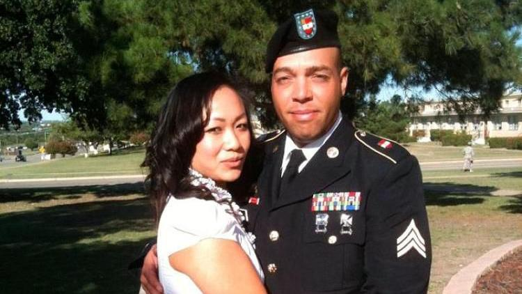 Widow disputes investigation results blaming husband for Fort Hood accident
