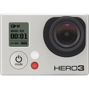 GoPro Black edition camera: $400