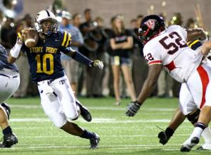 Stony Point vs Harker Heights