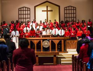 MLK Pastors Fellowship