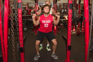 JACOB HARVEY_Salado HS Football