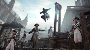 Coming Soon: Assassin's Creed: Unity