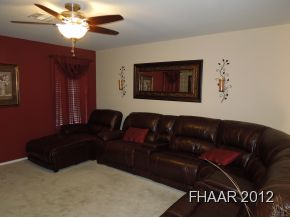 Beautiful 4 bedroom 3 full bath home with all the
