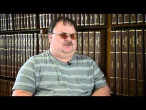 Donald Copeland Interview