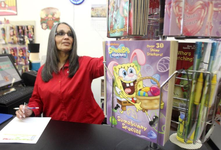 Kid's Fantasy World Toy Store