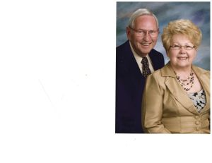 Bill And Rose Minton