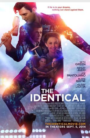 'The Identical' can't deliver on its ambitions