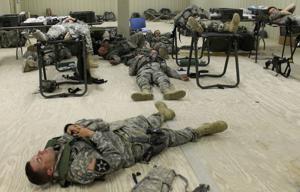 2nd Brigade at JRTC