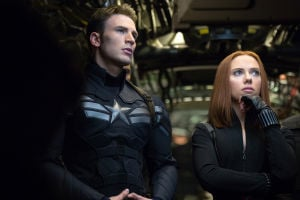'Captain America's' latest is one of Marvel's best