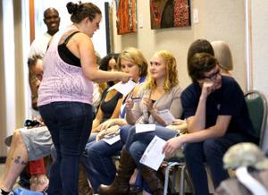 NBC's Revolution holds casting calls in Killeen