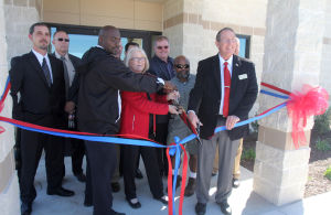 Street, Traffic, and Transportation Engineering Grand Opening