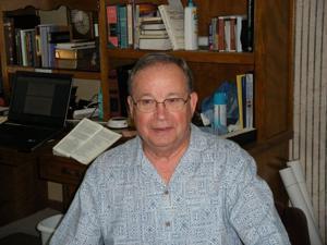 Pastor Wayne Sage