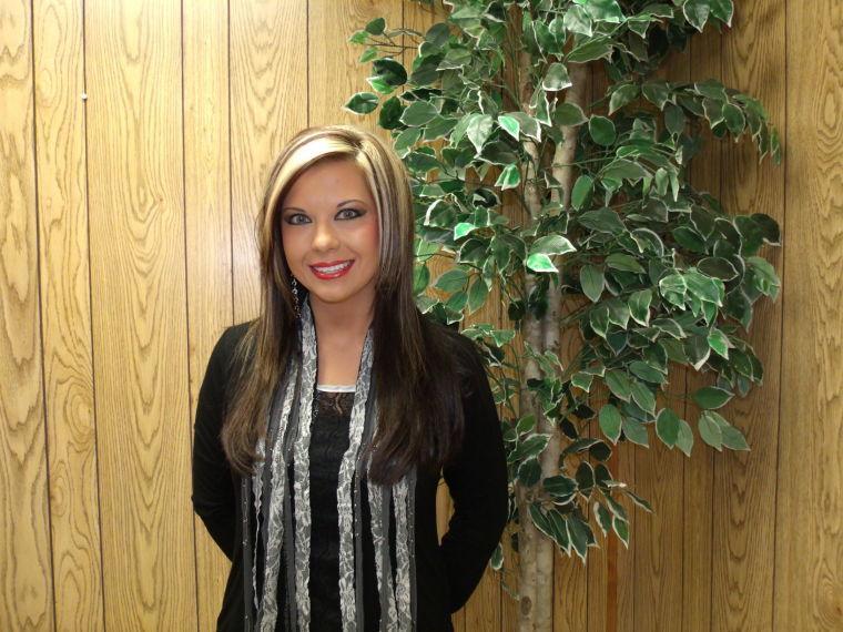 Lasting Impressions: Monica Wright