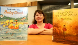 Harker Heights Library Director