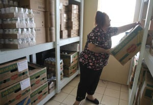 Harker Heights Food Care Center