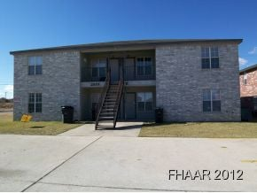 Awesome Investment ! Fully Occupied duplex in Killeen situated minutes