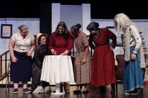 CCHS play