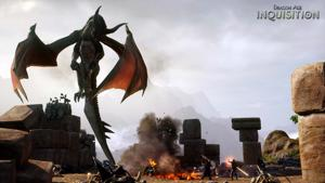 Coming Soon: Dragon Age: Inquisition