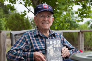 D-Day veteran