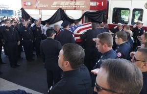 Timmerman funeral