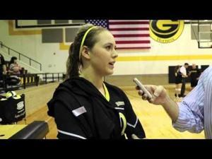 Gatesvile vs Connally | Volleyball