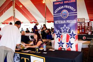 Veterans(3)